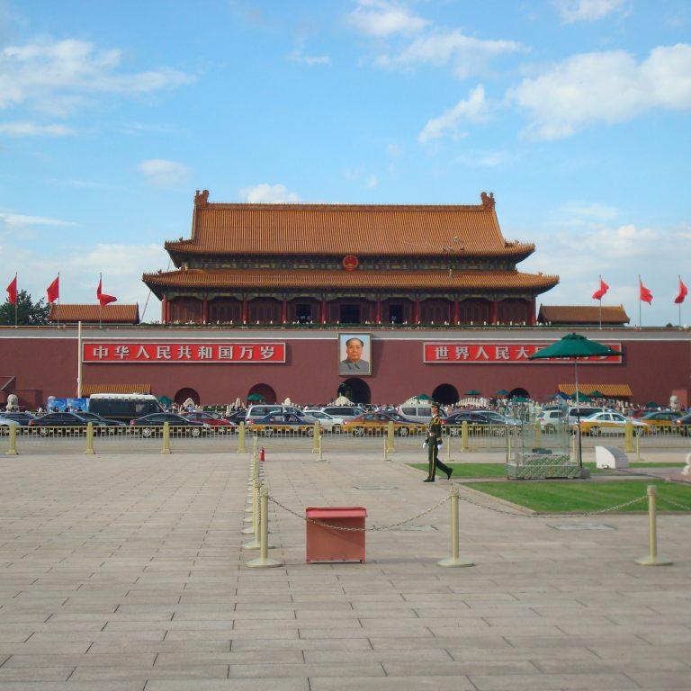 Forbidden-city-in-Beijing-China