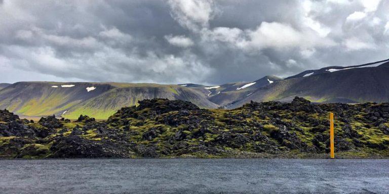 Iceland-Reykjavik-road-to-volcano-park