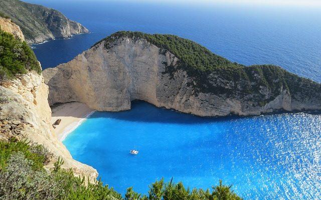 Greece-Zakhyntos-island