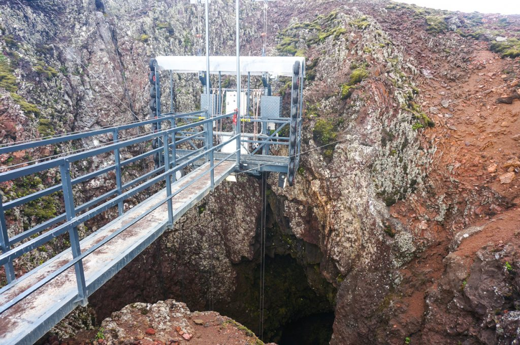 Inside-the-volcano-iceland-elevator
