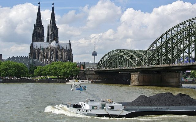Germany Cologne