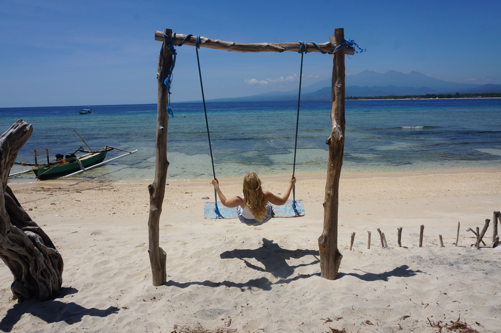 Gili islands: your most complete guide