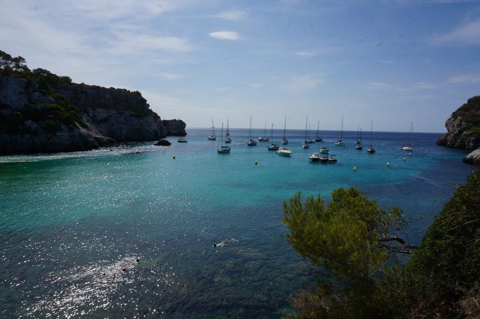 yachts-menorca