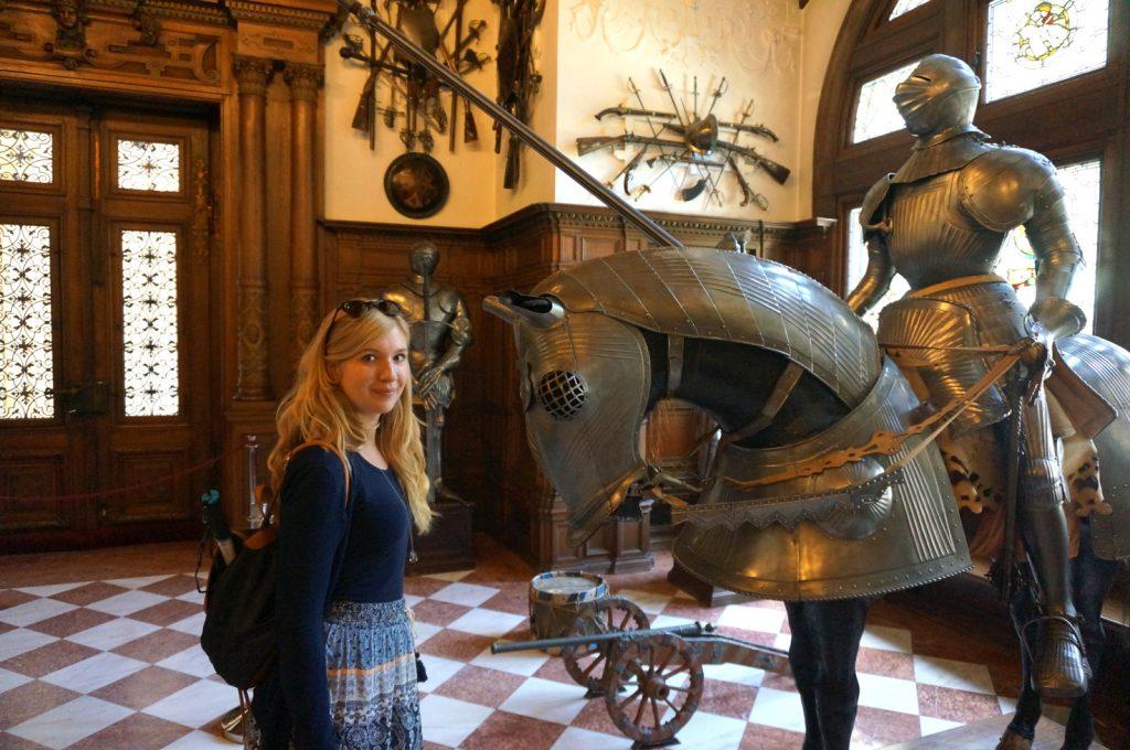 inside-peles-castle