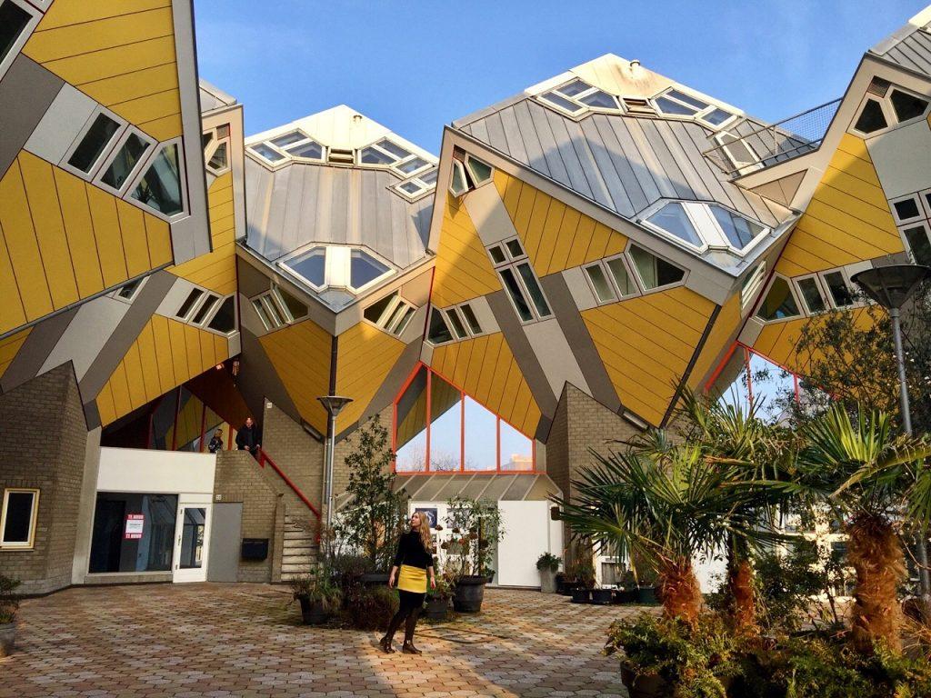 Rotterdam-The Netherlands