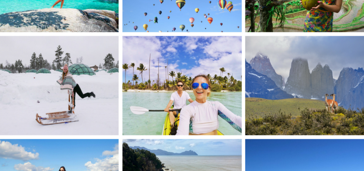 24 Unique Travel Adventures To Have This Year Where Life