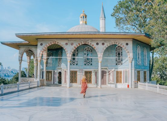 3-days-in-istanbul