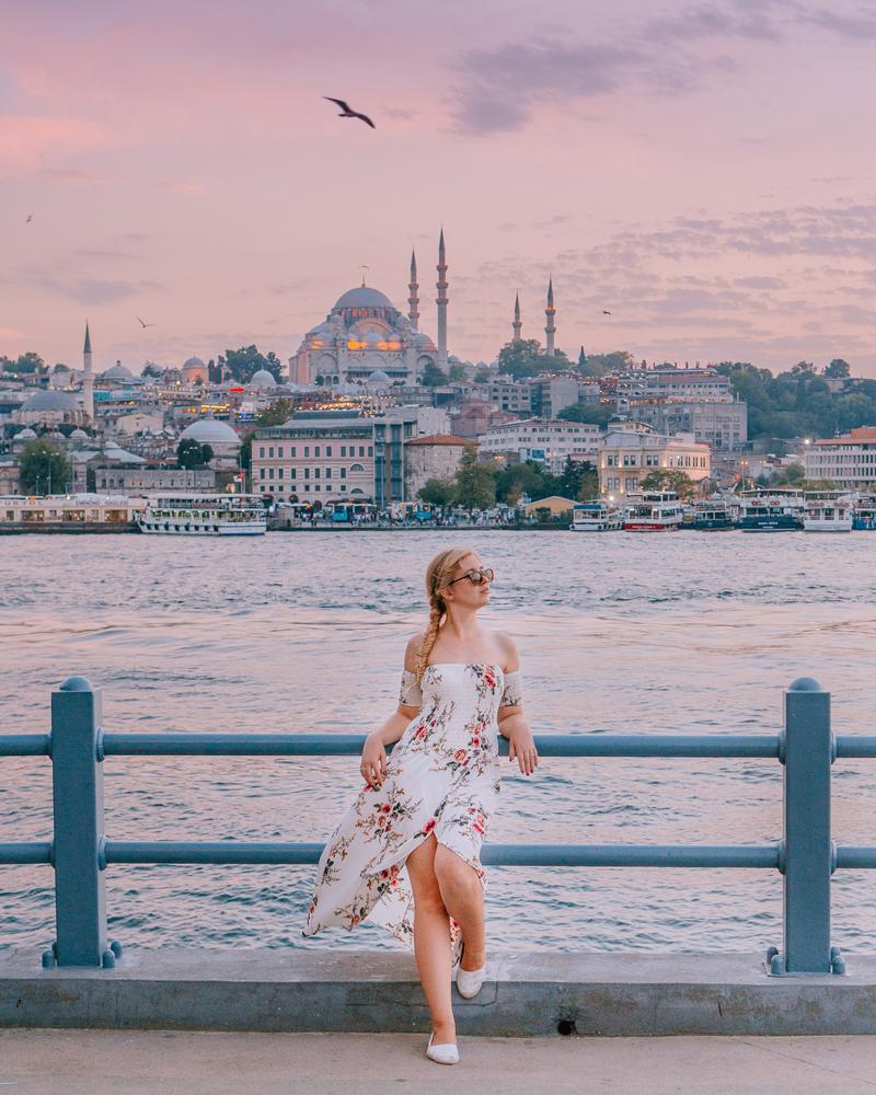 galata-sunset-istanbul