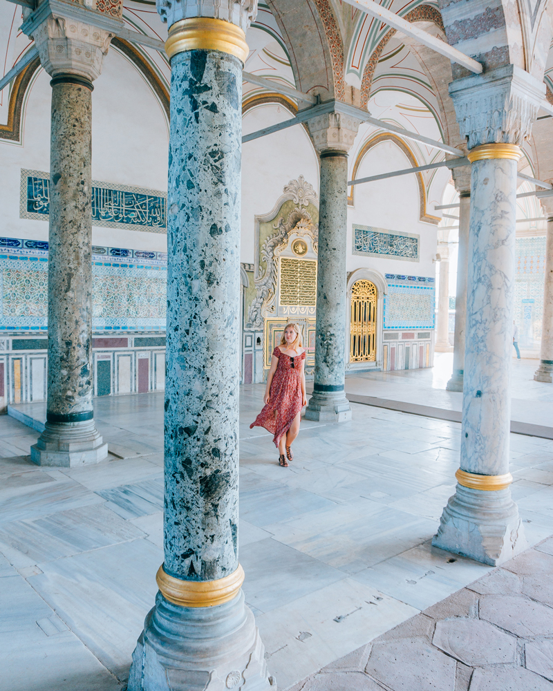 3-epic-days-in-istanbul-topkapi-palace