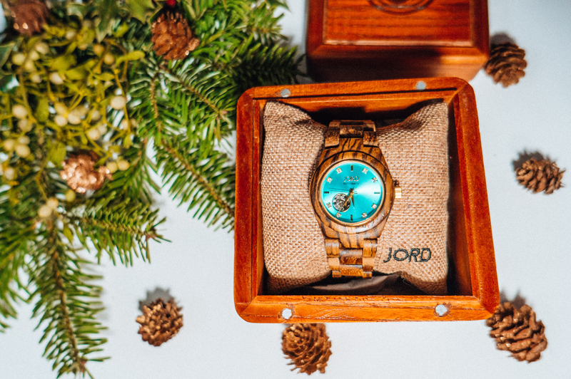 wood watches, Jord watches