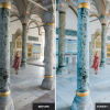 Turkey - Columns game - Wherelifeisgreat Lightroom presets, Oriental vibes pack