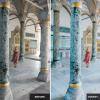 Turkey - Columns game - Wherelifeisgreat Lightroom presets, Oriental vibes pack