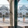 Turkey - Blue Mosque - Wherelifeisgreat Lightroom presets, Oriental vibes pack