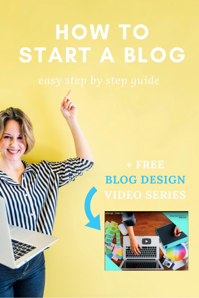 how-to-start-a-wordpress-blog-bluehost