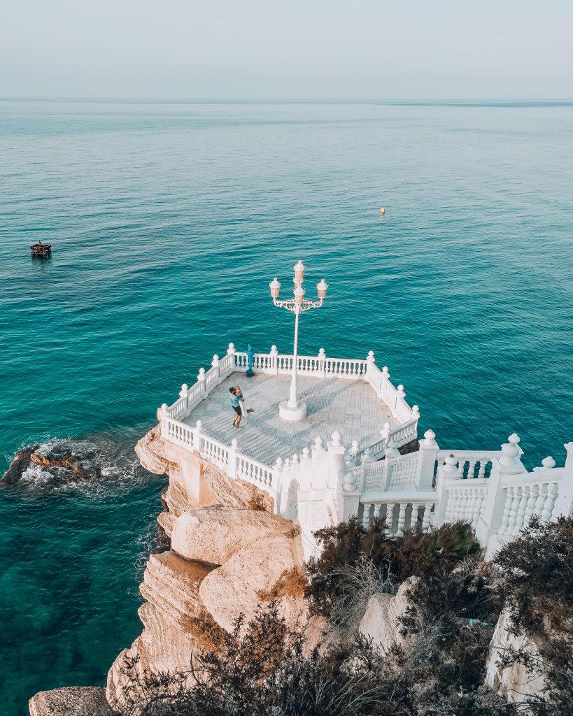 Benidorm-attractions-spain