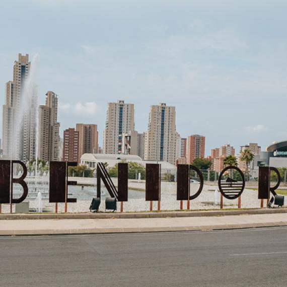 Benidorm attractions