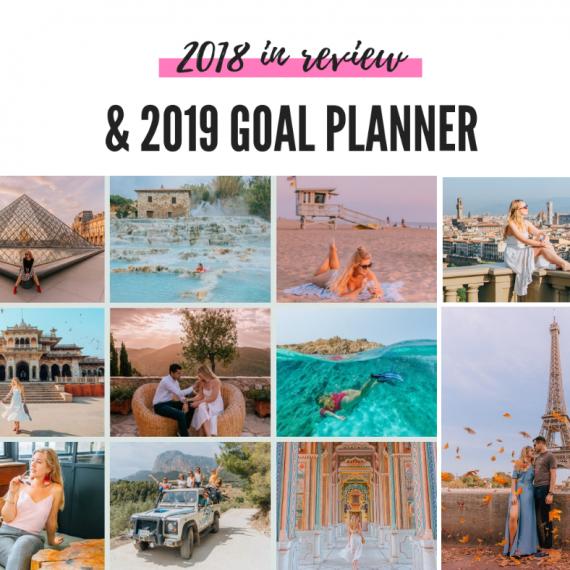 2019planner