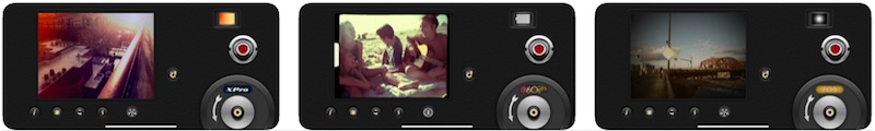 8mm Vintage Camera App is one of the best Instagram stories apps