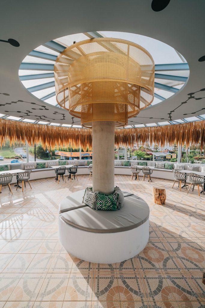 Meandros Uranus Restaurant